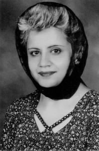 Nadira Panjwani